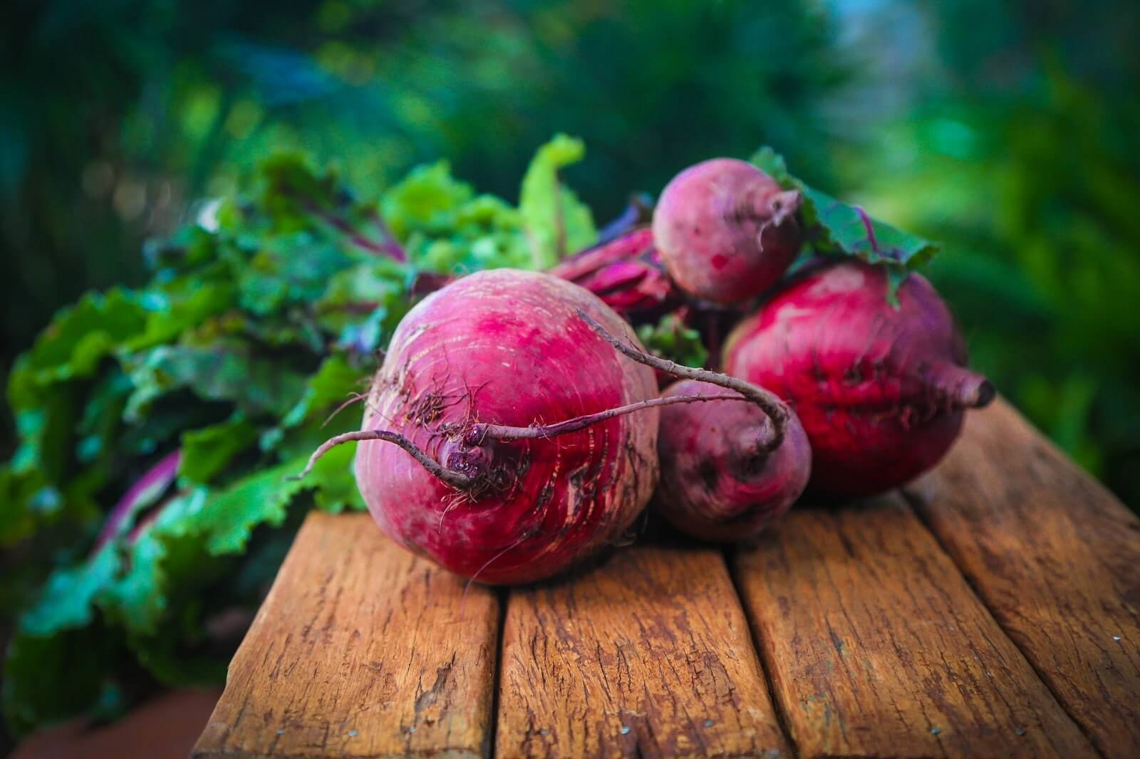 Benefits of beets for hair